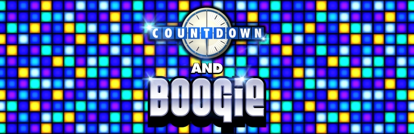Countdown Boogie Surround V4